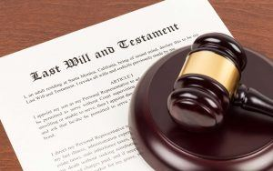 How Long Does Probate Take in New Jersey?