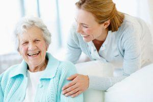 Choosing Your Caregiver with Medicaid